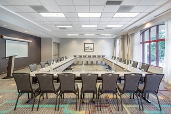 Meeting & Event Space Marriott Residence Inn Portland OR