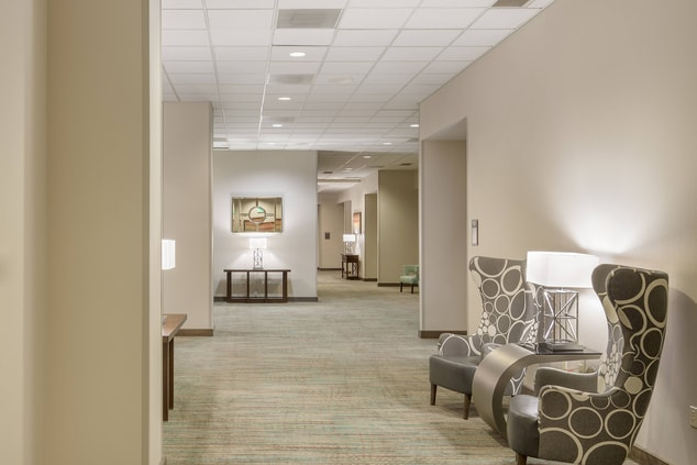 Residence Inn Downtown Portland Pre-Function Area