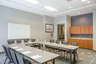 Hawthorne Meeting Room Residence Inn Portland