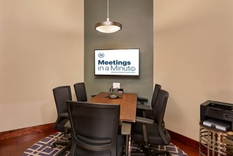 Meetings in a Minute
