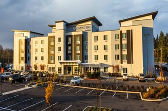 TownePlace Suites Portland Beaverton