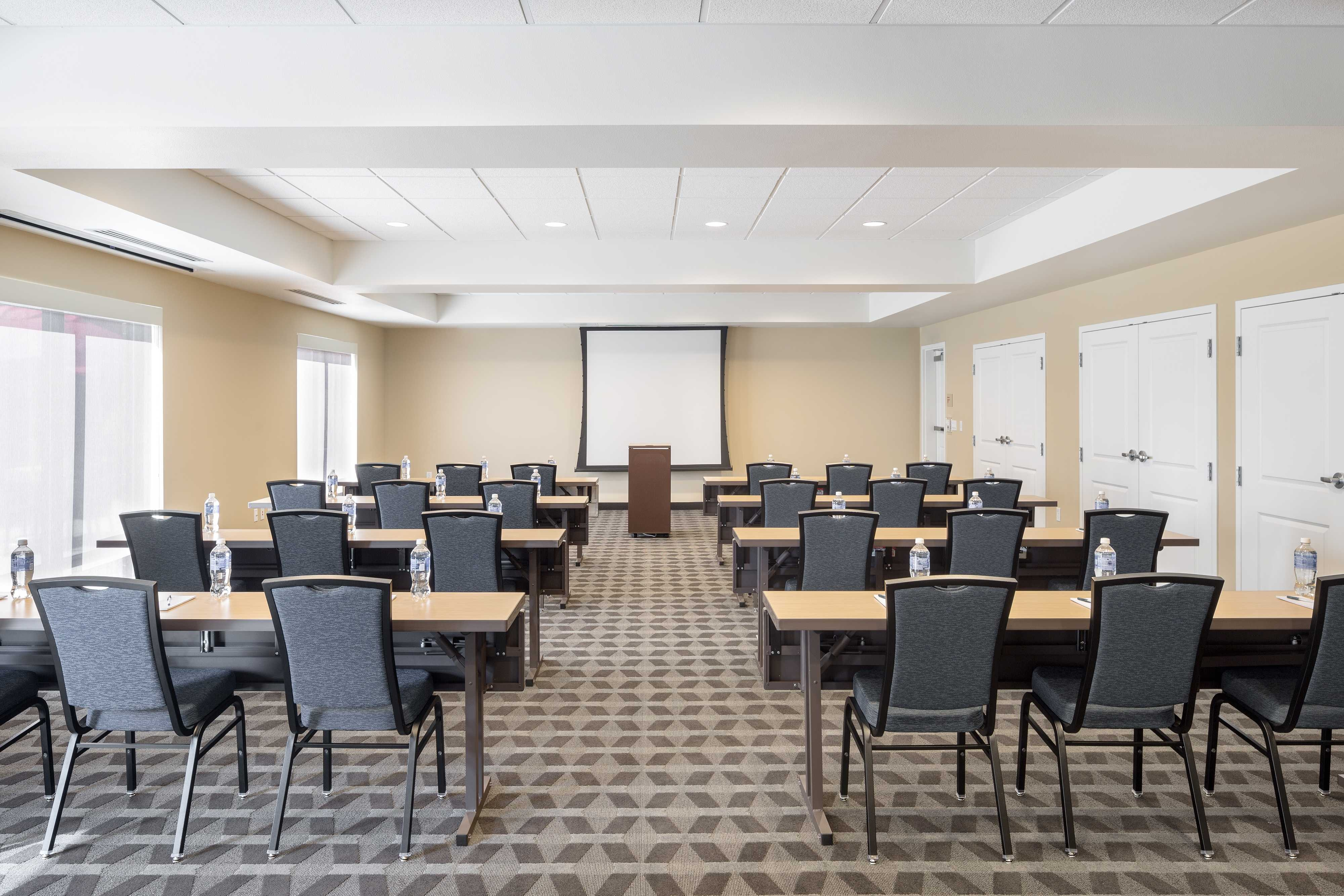 meeting event space in Vancouver Washington Marriott