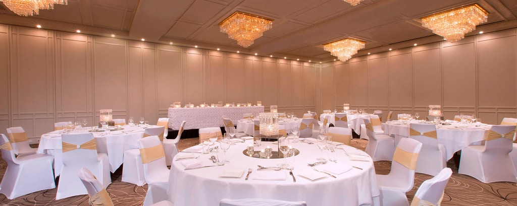 Perth Event Spaces - Ballroom Venues | Four Points by Sheraton Perth