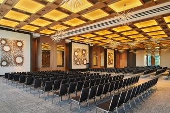 Grand Ballroom - Theatre