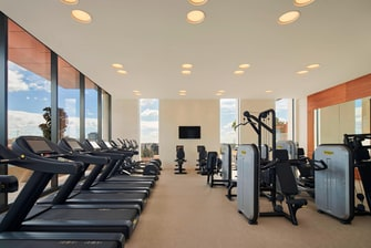 WestinWORKOUT Fitness Centre