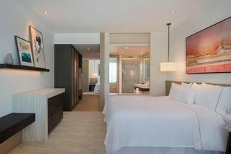 Deluxe Family Guest Room - Bedroom 2