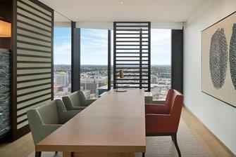 Executive Suite Study Area