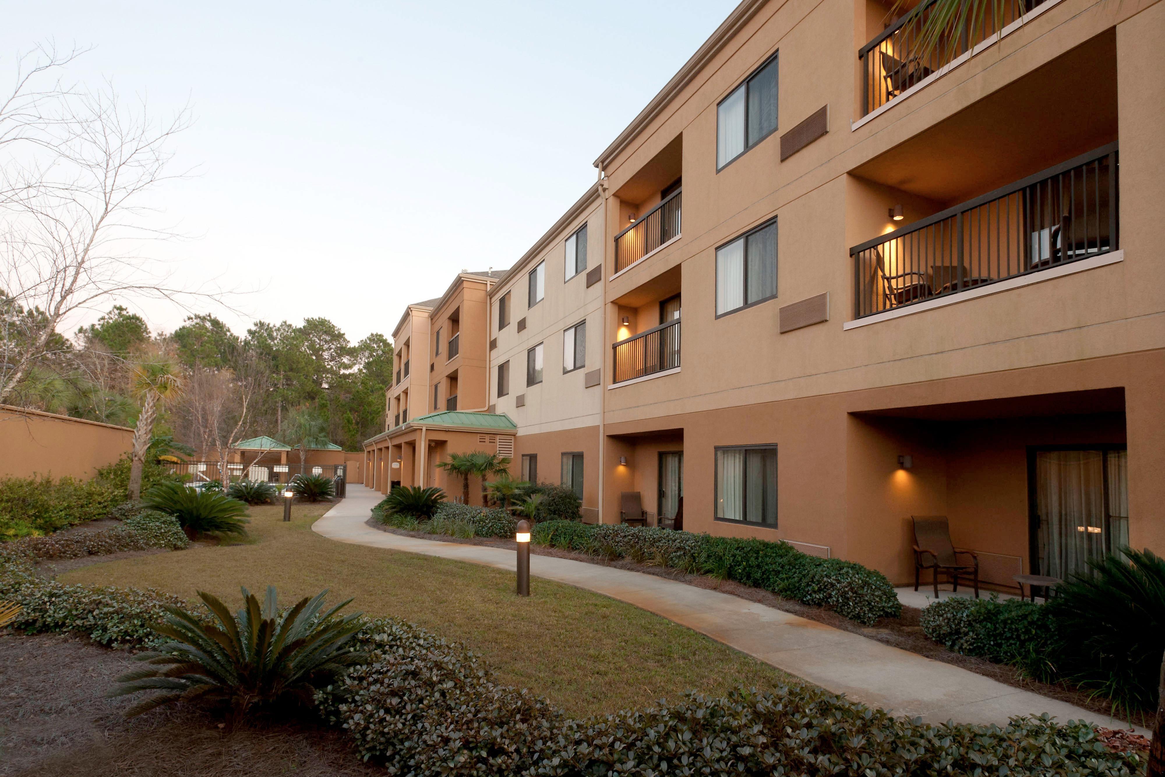 Terrraza - Hoteles en Panama City, FL