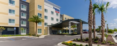 Fairfield Inn & Suites Panama City Beach