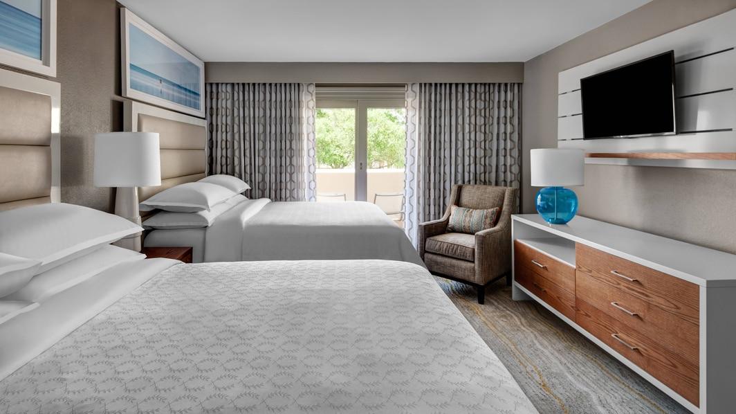 Villa Double Suite
