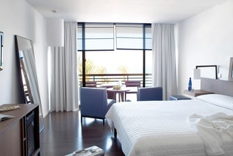 Premium Sea View Room Aethon