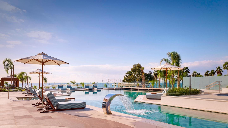 Luxury Hotels & Resorts in Limassol | Parklane, a Luxury Collection Resort  & Spa, Limassol