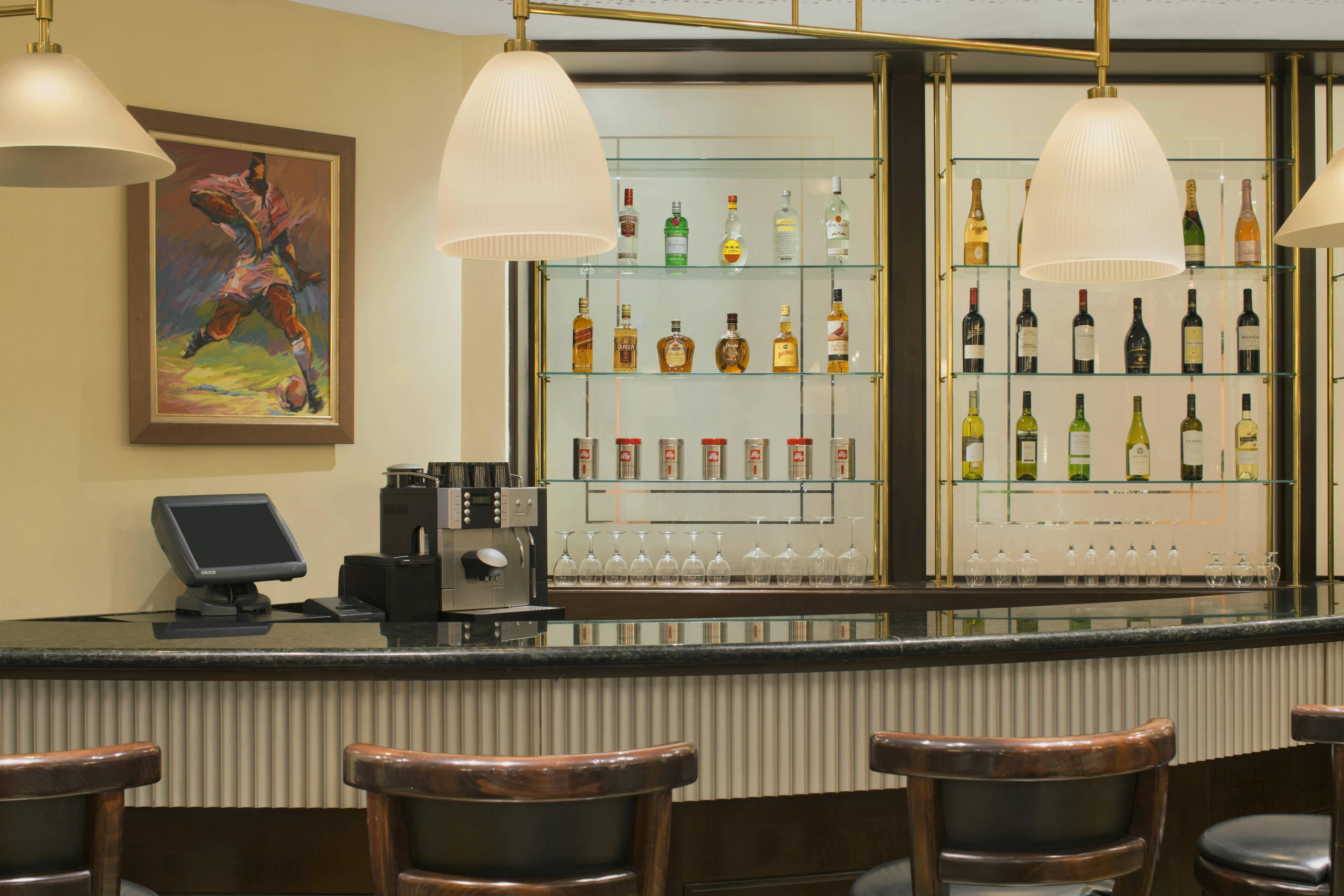 Ororo Bar