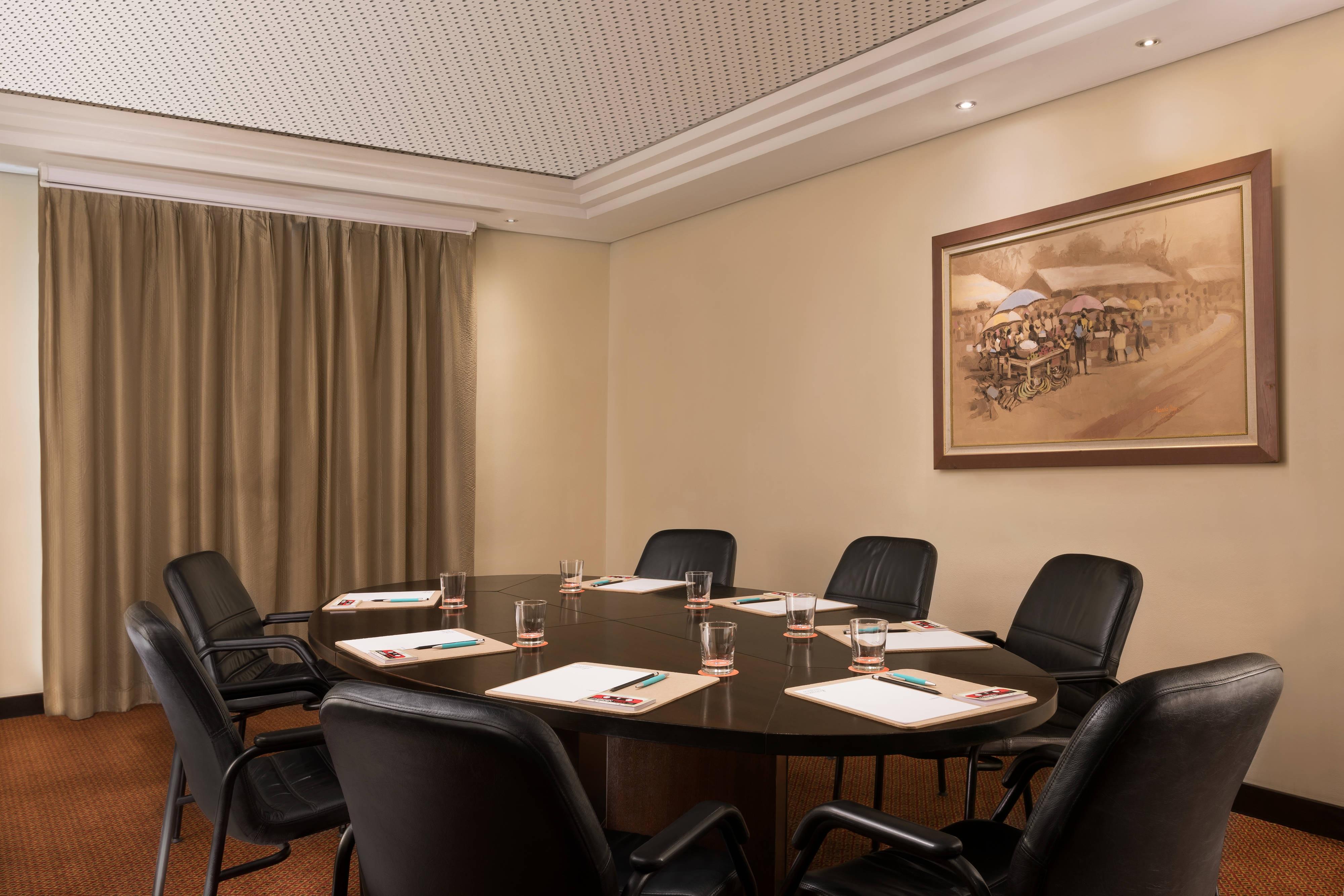Okpoma Boardroom