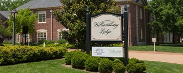 Williamsburg Lodge, Autograph Collection