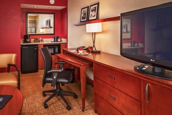 Suite Work Area