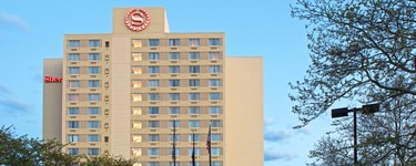 Sheraton Bucks County Hotel