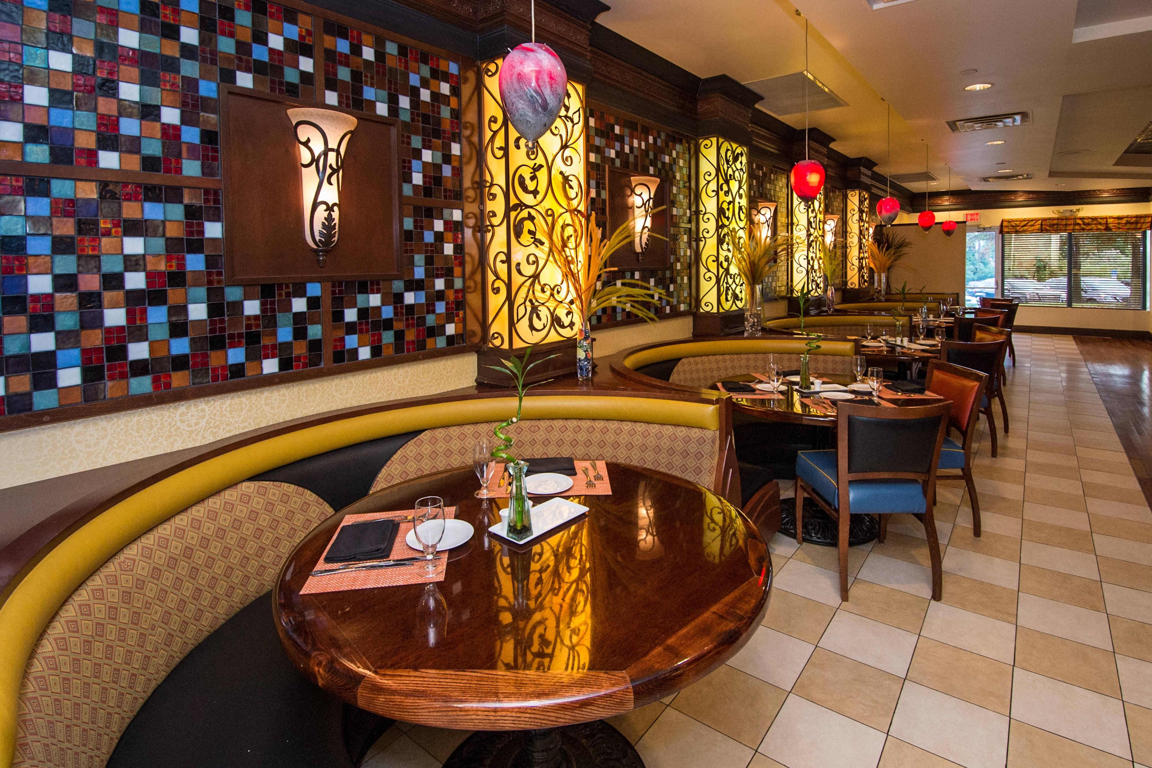 Philadelphia hotel restaurants