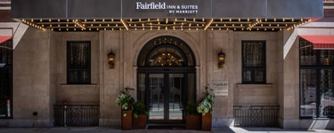 Fairfield Inn & Suites Philadelphia Downtown/Center City