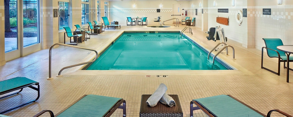 Conshohocken hotel with indoor pool residence inn Indoor swimming pools in philadelphia