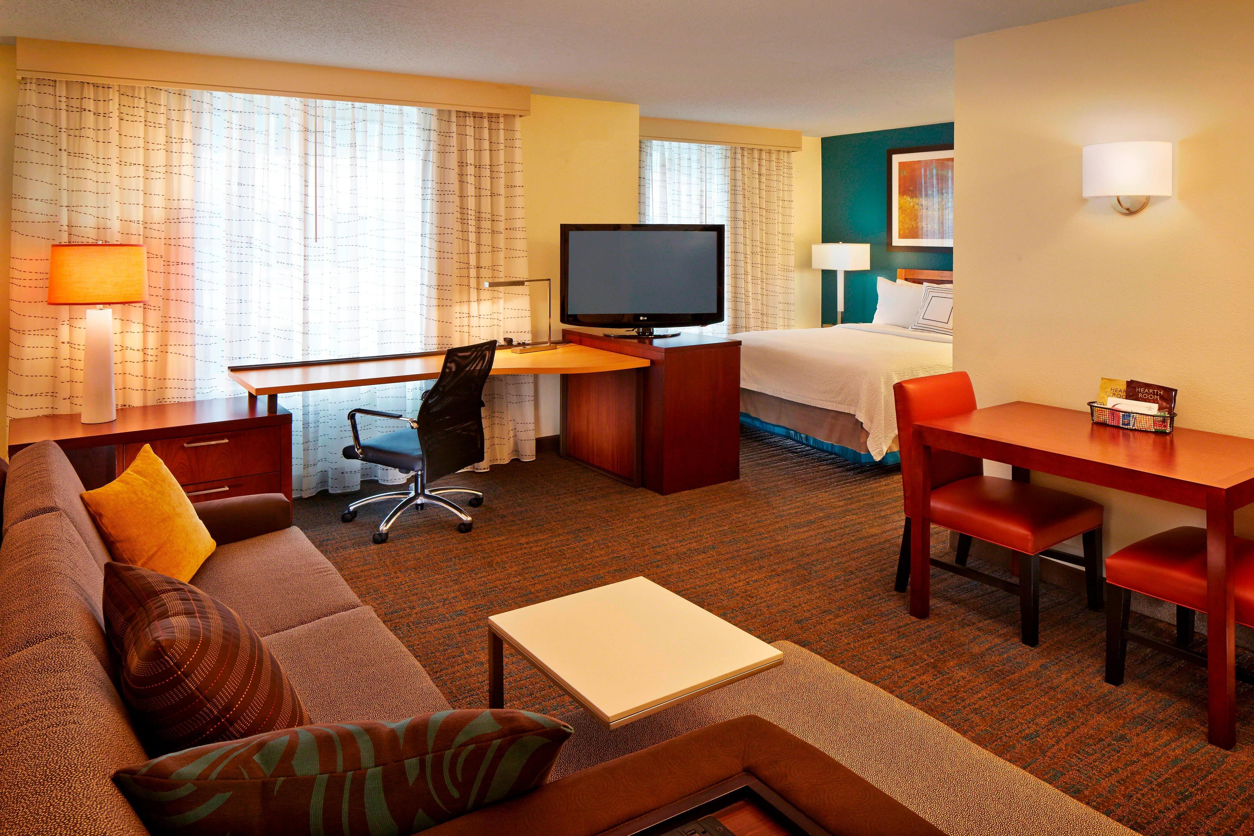 Conshohocken Hotel Suite