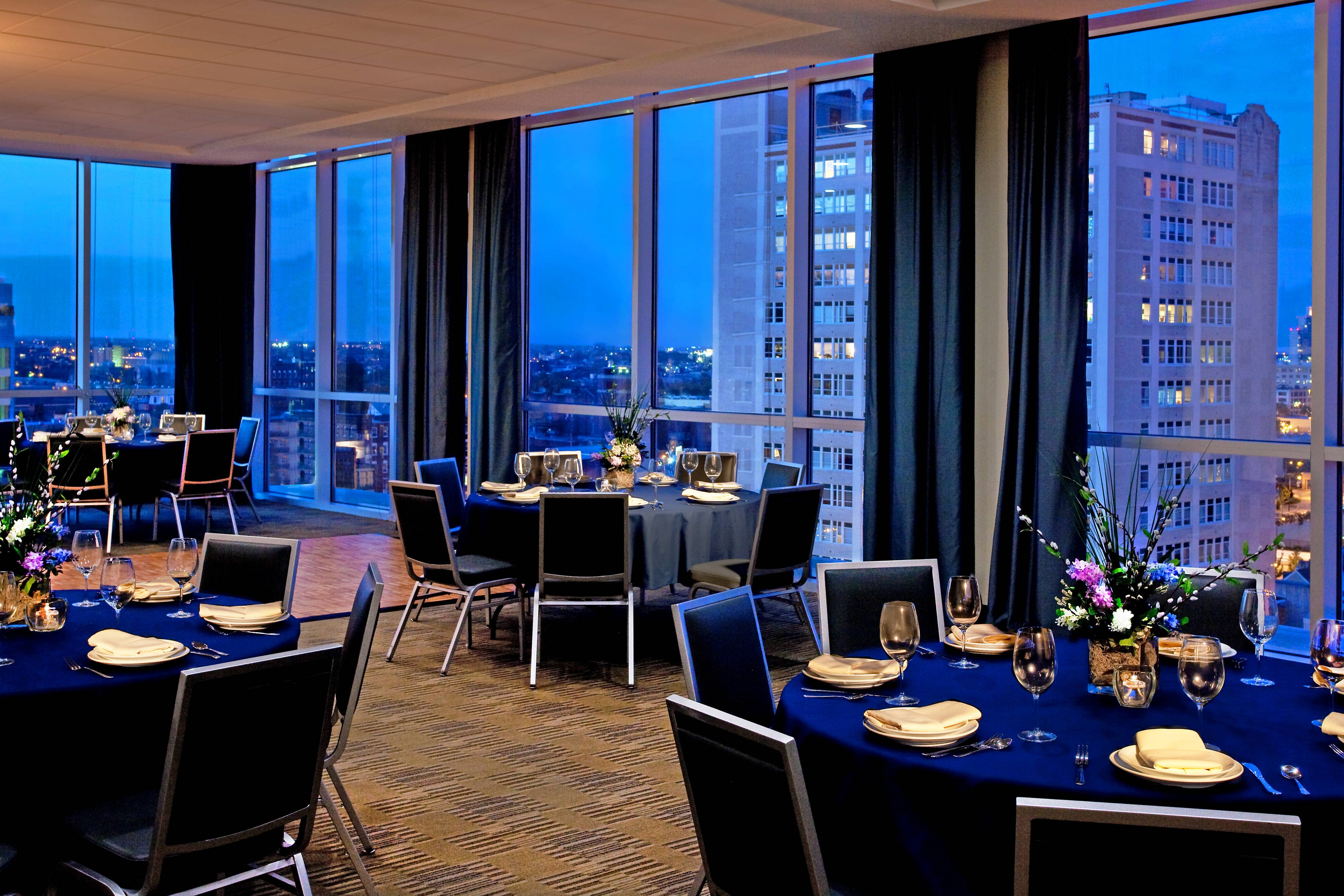 10th Floor Ballroom - Banquet