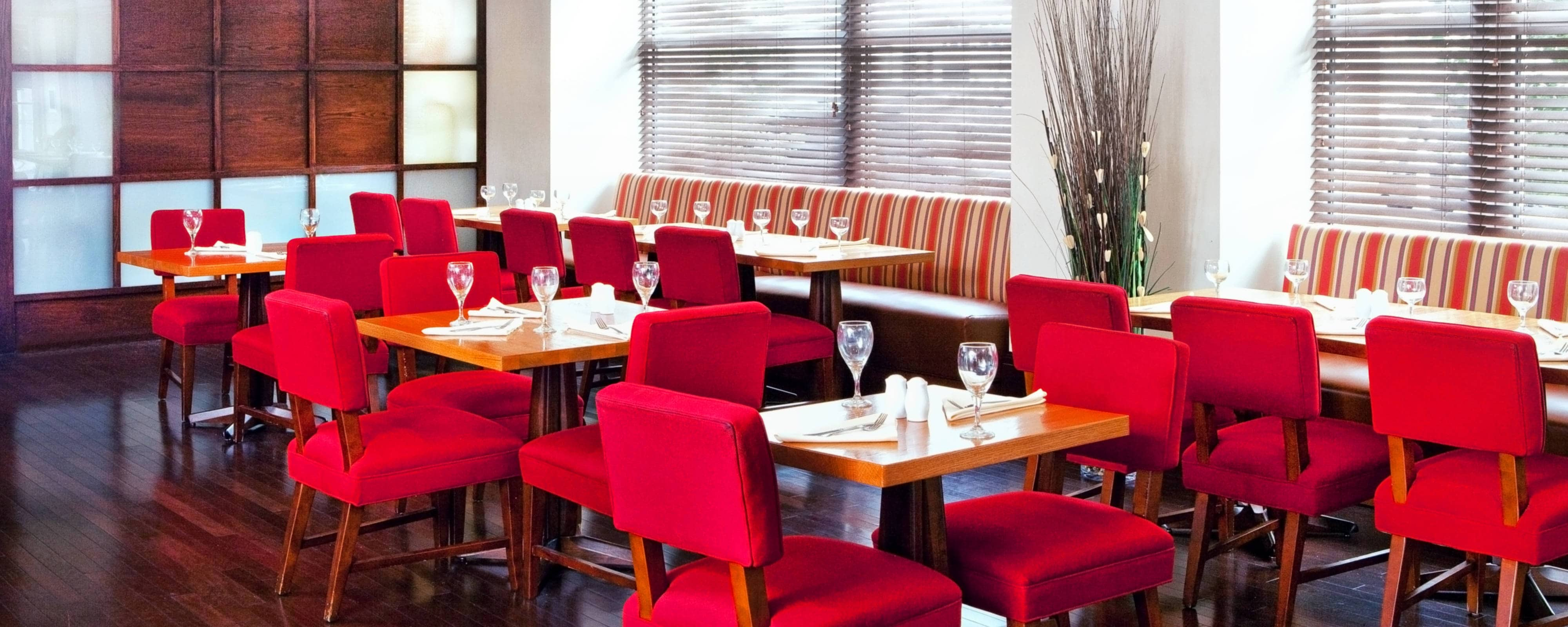 Restaurante Cherry Lounge
