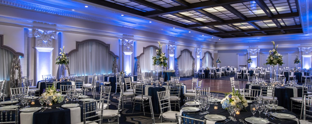 Wedding Venues In Center City Philadelphia Courtyard