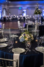 No detail is overlooked when setting up our event space for an amazing wedding. From the table linens, silverware and centerpieces, we want to make sure everything is set the way you planned.
