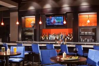Downtown Philadelphia Bar