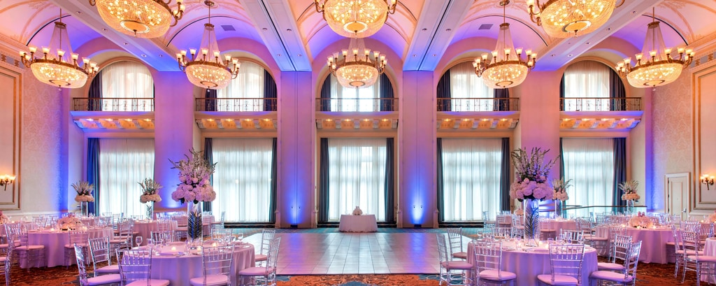 Philadelphia Wedding Hall Venues