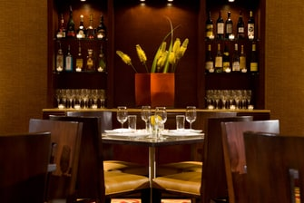 Downtown Philadelphia private dining