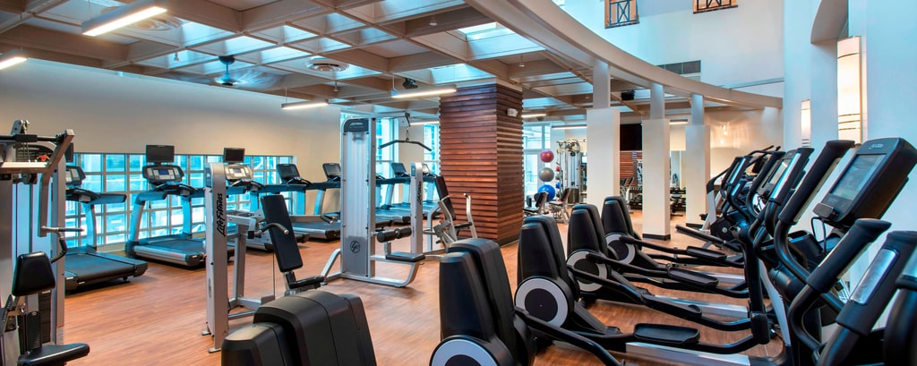Aaa gym discounts - Villa mirage resort scottsdale