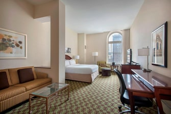 4 star hotels in Philadelphia