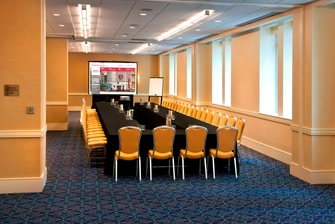Business meeting hotel in Philadelphia