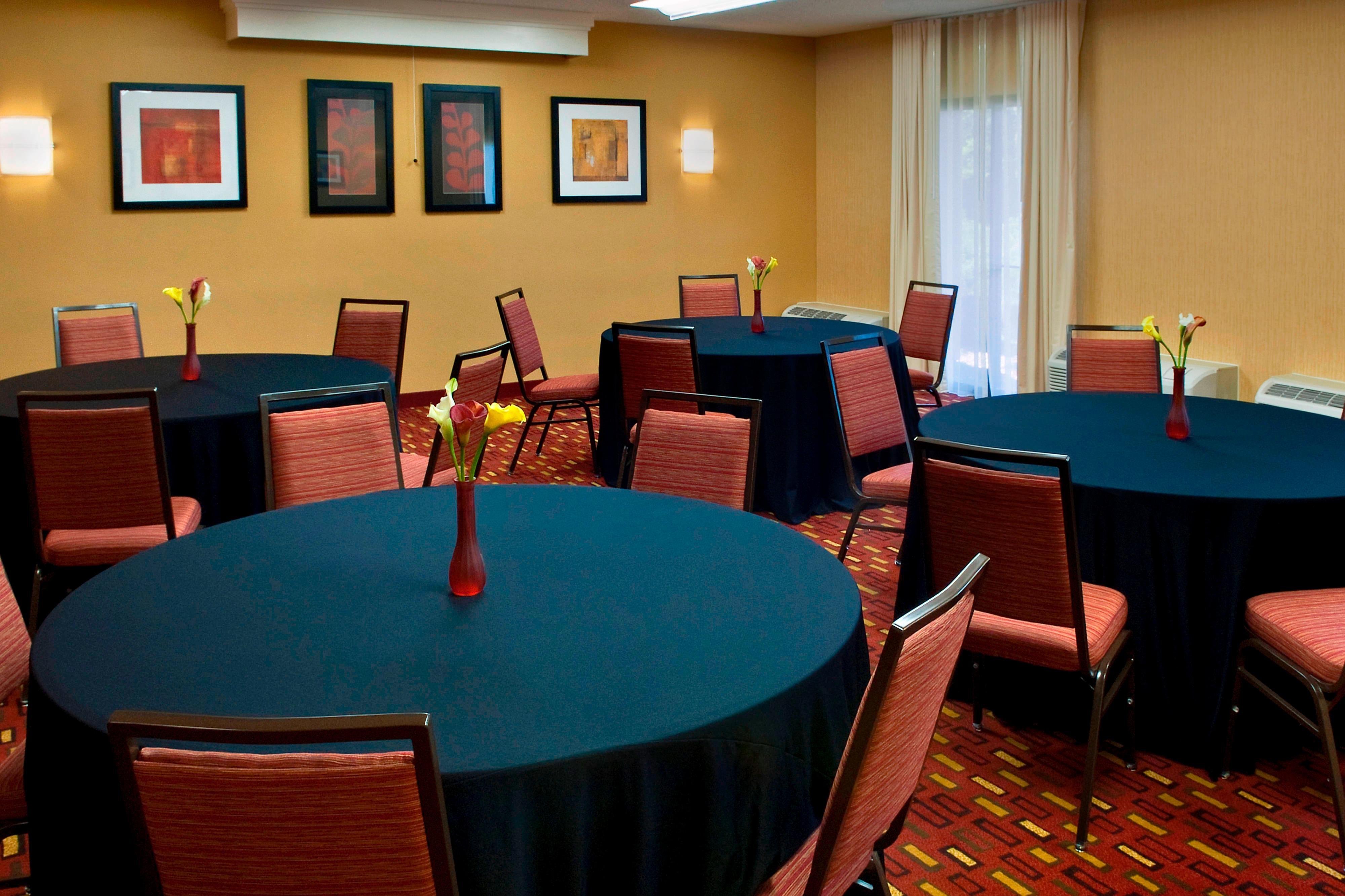 Devon Hotel Banquet