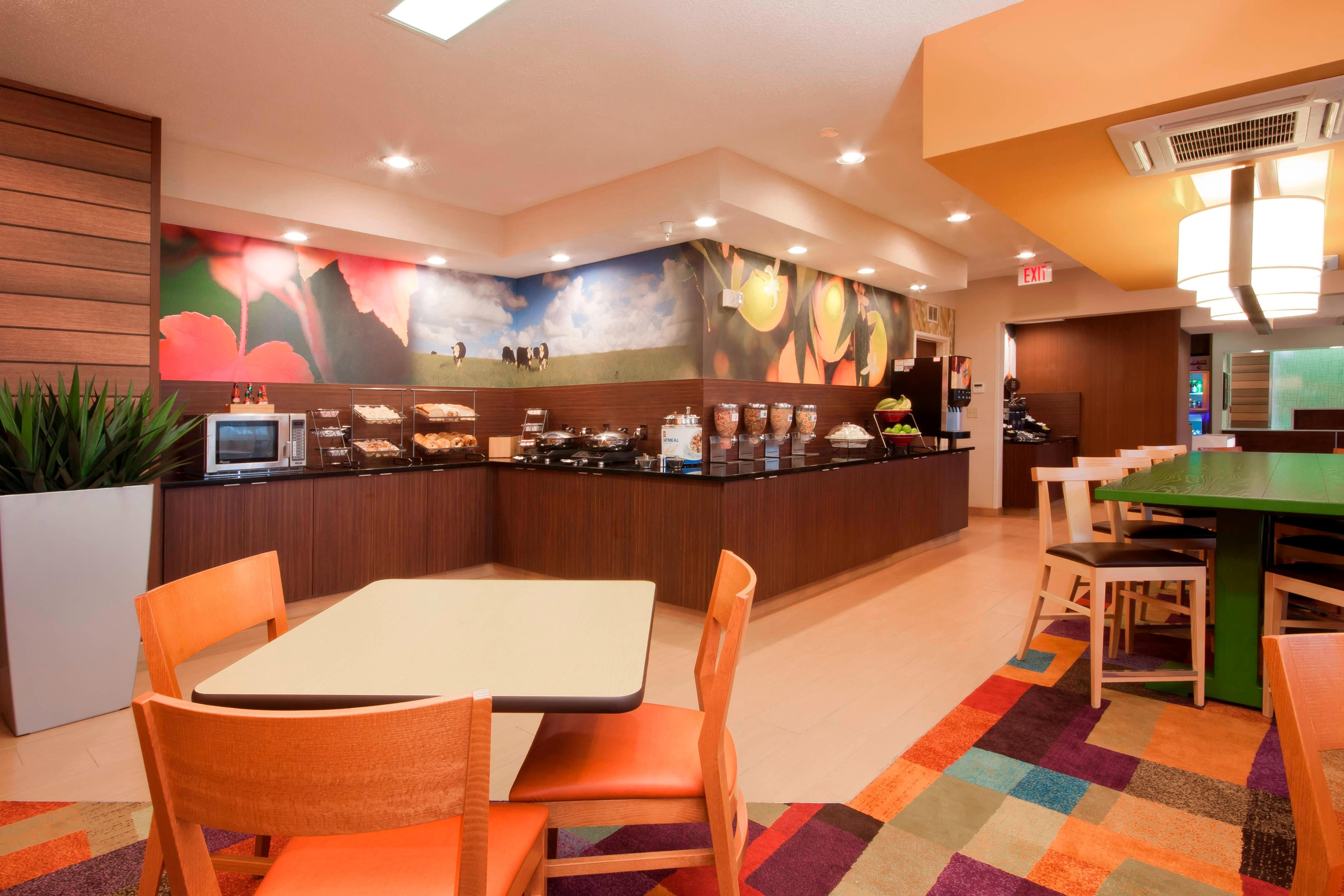 Philadelphia Pennsylvania Hotel Breakfast Buffet