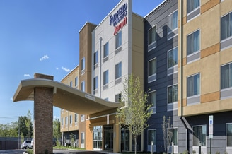 Fairfield Inn & Suites Philadelphia Horsham