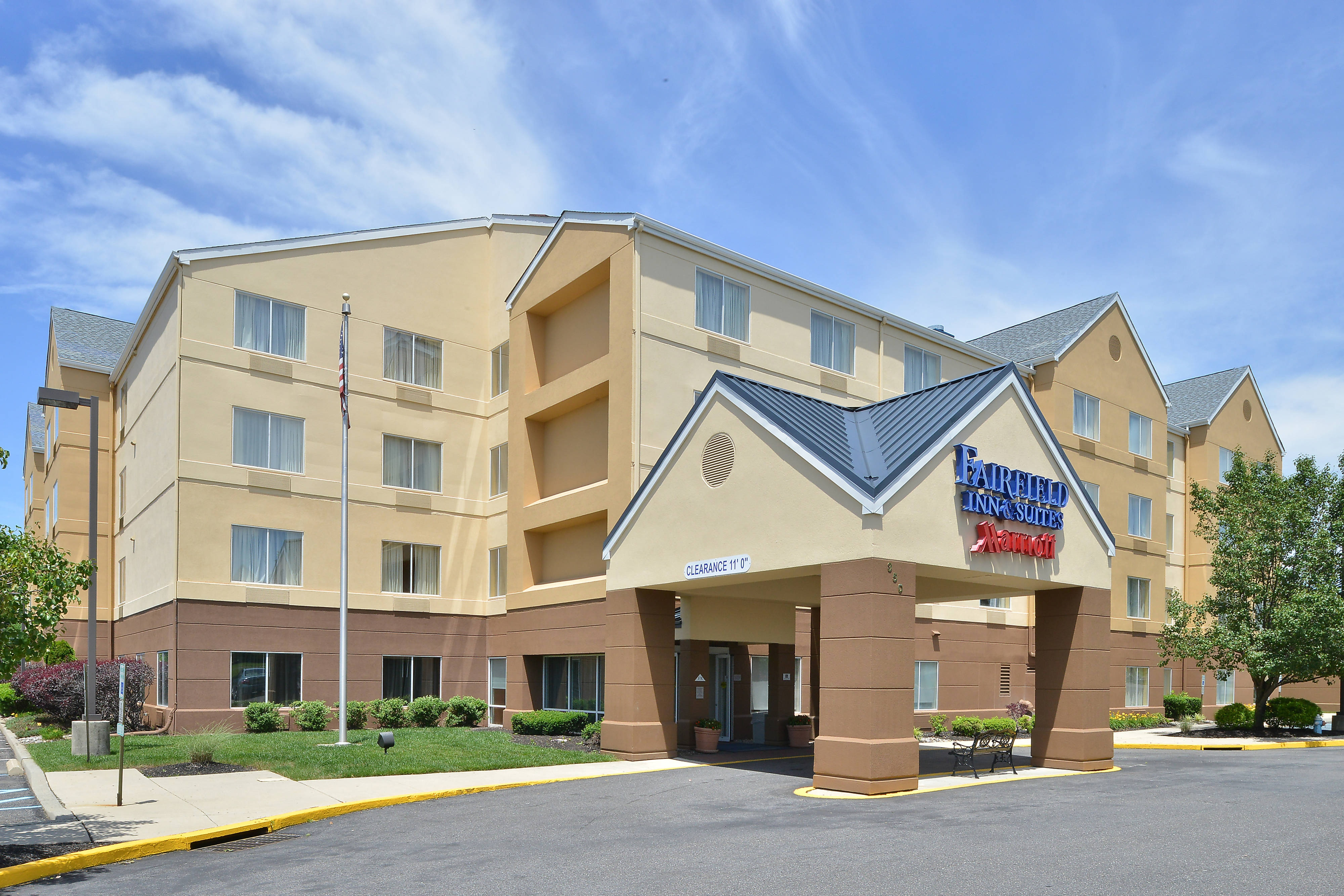 Our Mount Laurel NJ Hotel