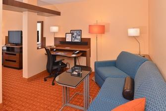 Hotel Suites in Mount Laurel