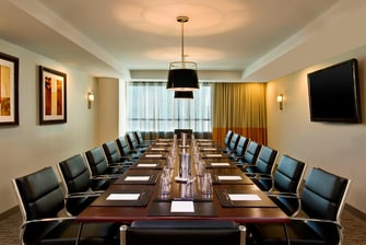 Exectutive Boardroom