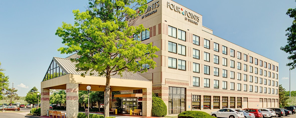 Philadelphia Airport Hotels | Four Points by Sheraton
