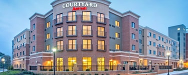 Courtyard Glassboro Rowan University