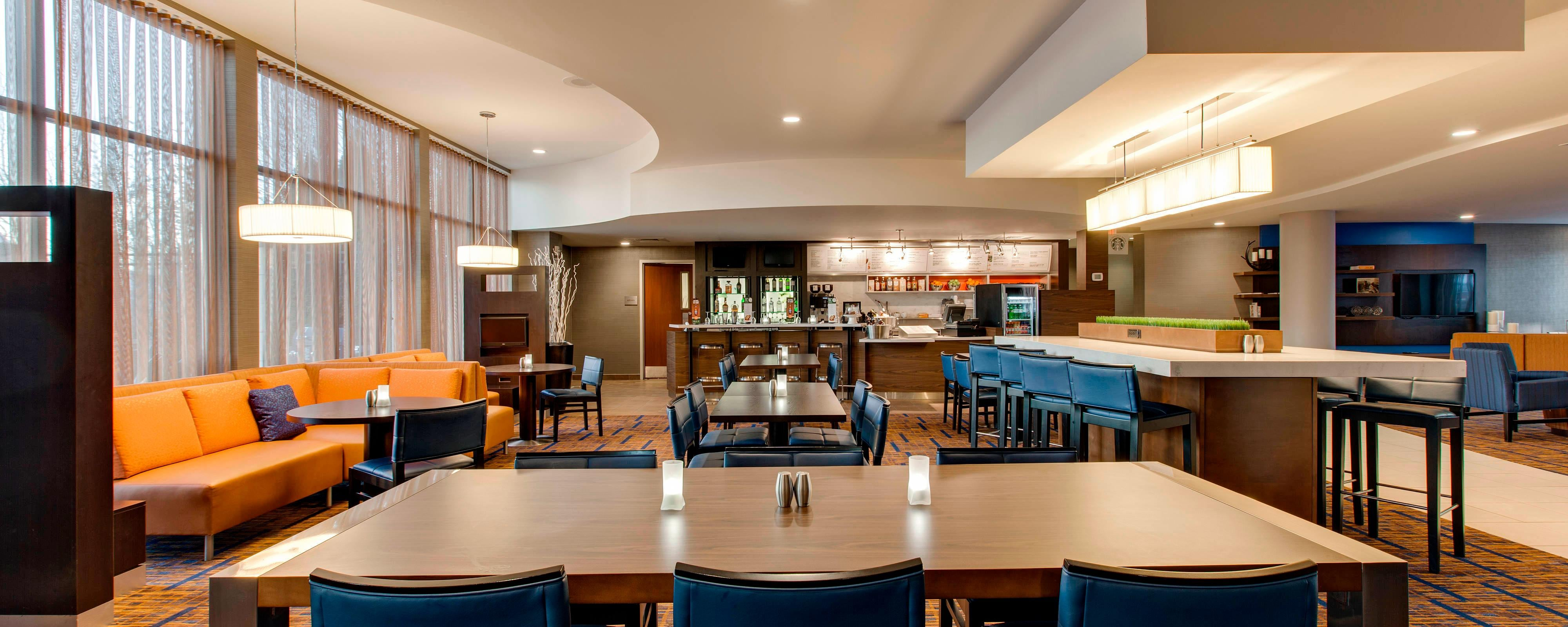 Award Winning Philadelphia Hotel | Courtyard Great Valley