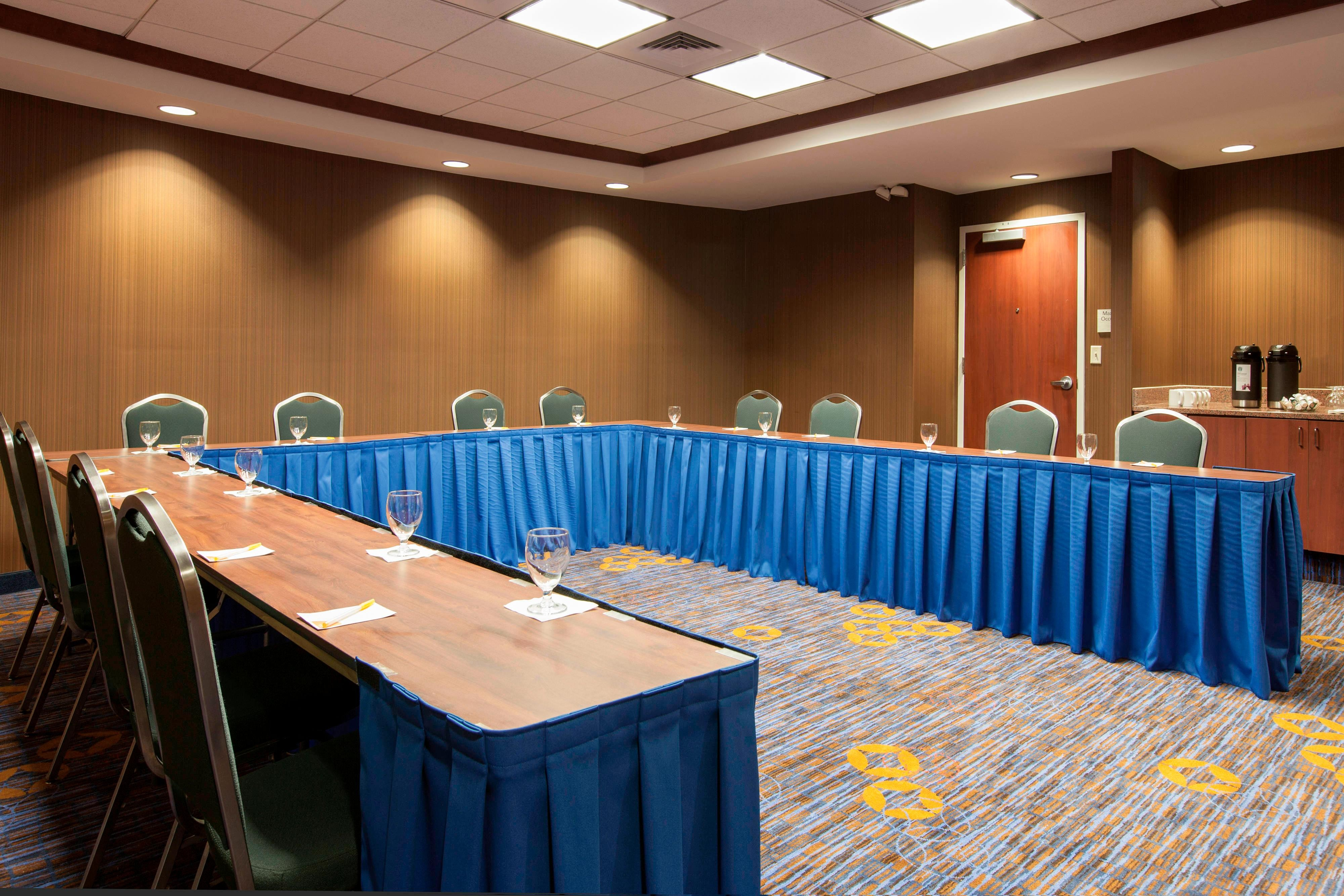 Malvern PA Hotel Meeting Room