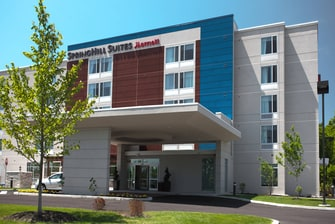 SpringHill Suites King of Prussia