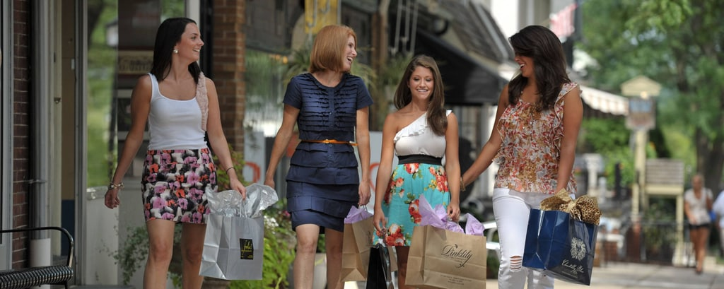 Downtown Kennett Square – Shopping