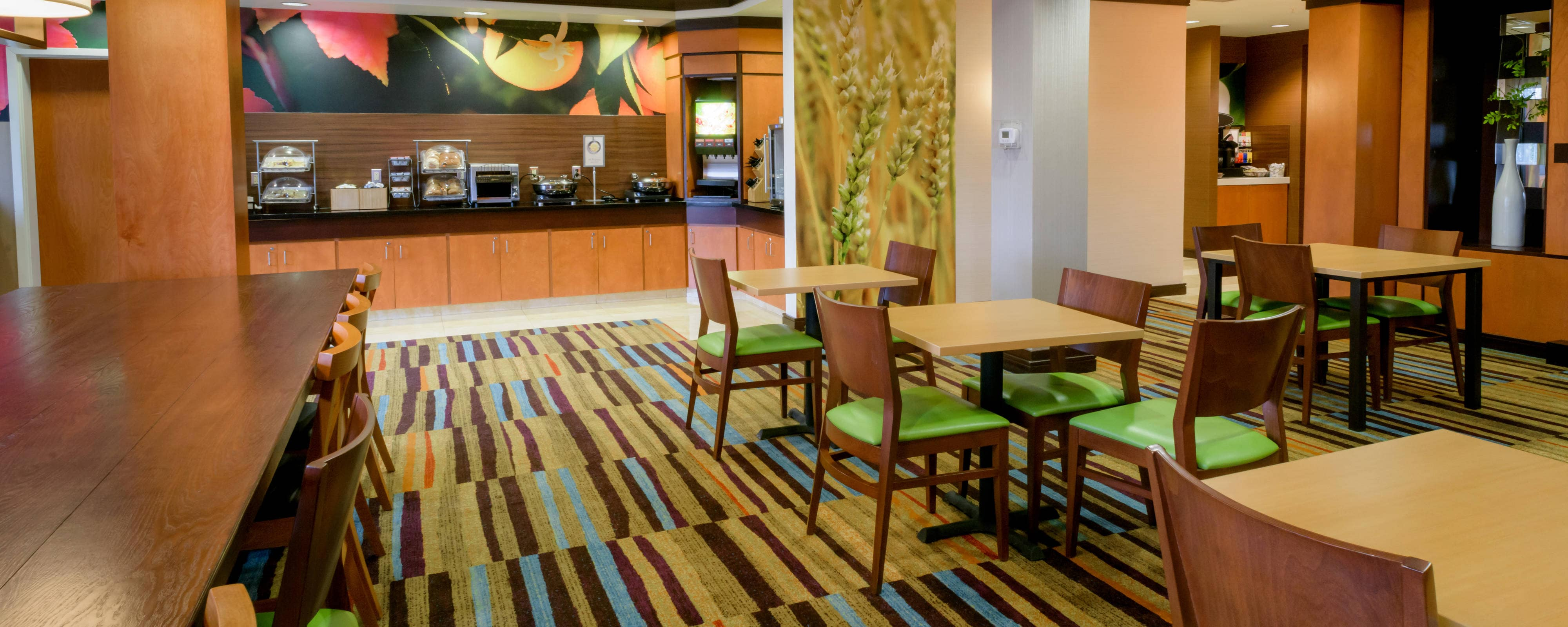Fairfield Inn & Suites Kennett Square Brandywine Valley, PA: Local ...