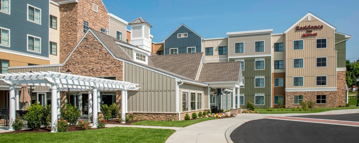 Hotels near Frazer, PA | Residence Inn Philadelphia Great