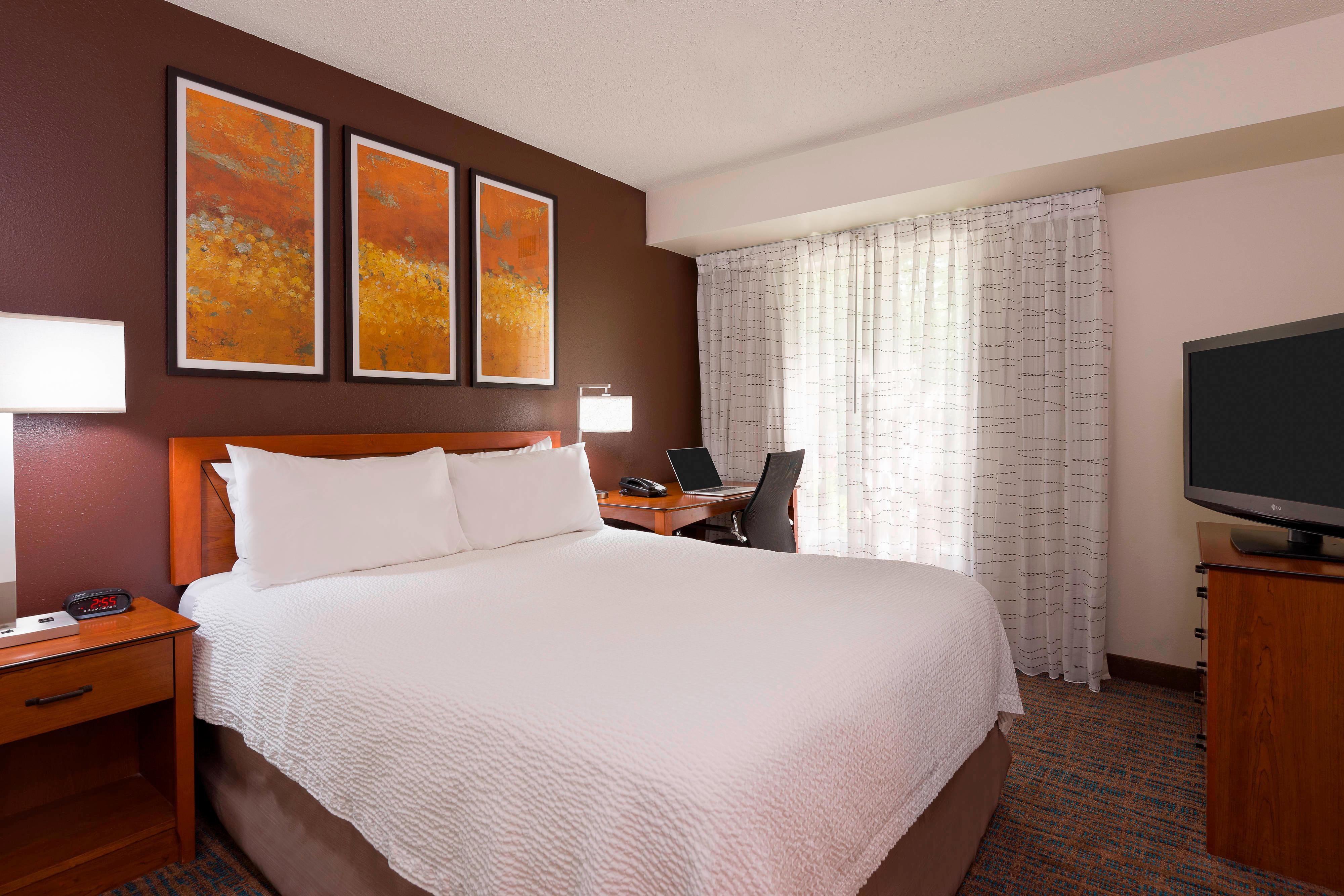 Residence Inn Philadelphia Montgomeryville Two Bedroom Suite